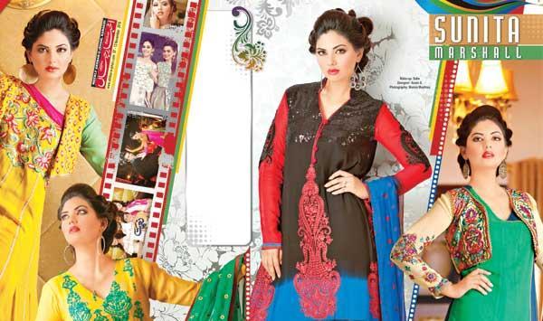 Sunita Marshal