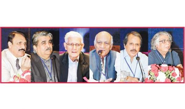 Aalmi Urdu Conference 7
