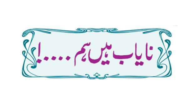 Nayab Hain Ham
