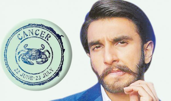 Ranveer Singh Cancer