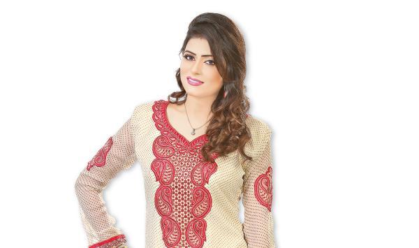 Sara Fashion Ka Naya Tara