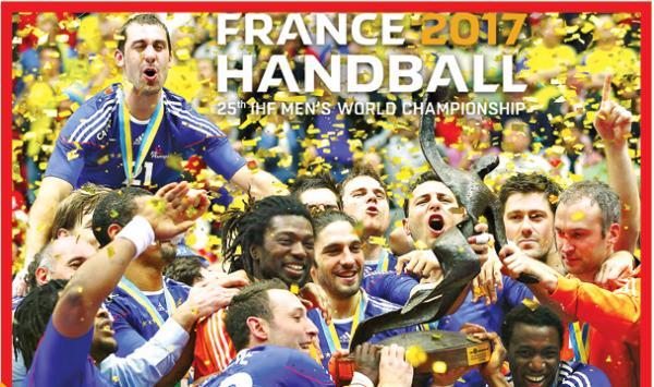 World Mens Hand Ball Championship