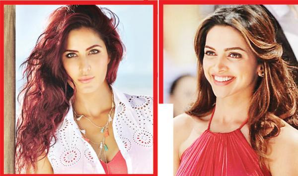 Deepika Aur Katrina Ek Sath