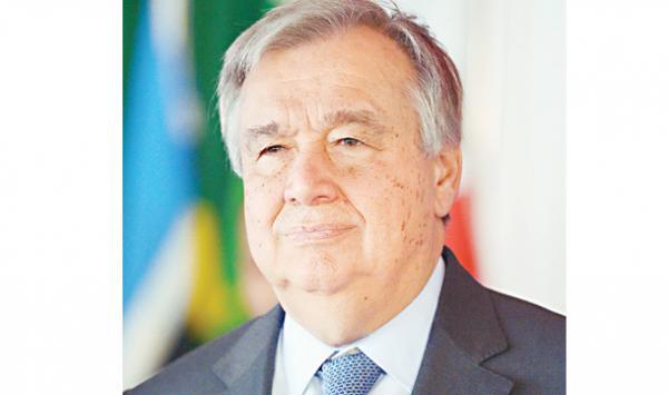 Iqwam E Mutheda Ke Secretary General