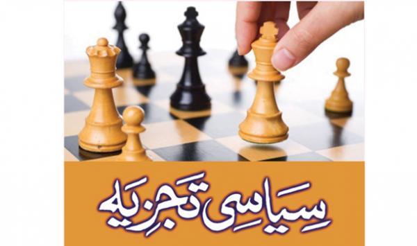 Siyasi Tajziya