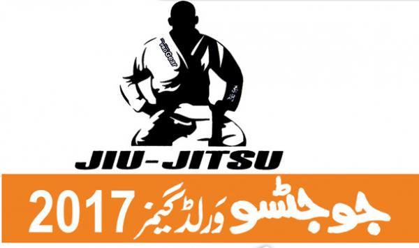 Jo Justo World Games