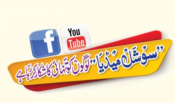 Social Media Logo Ko