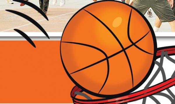 Qoumi Basket Ball Team