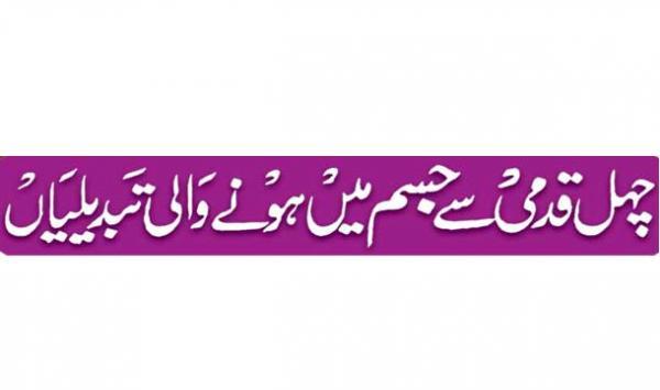 Chehal Qadmi Say