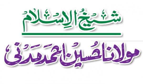 Sheikh Ul Islam
