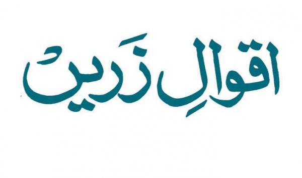 Iqwal E Zareen