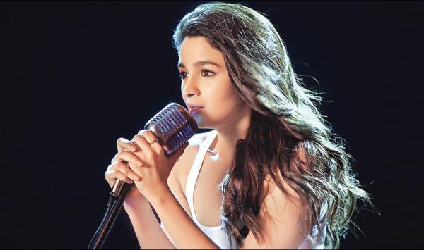 Alia Bhatt Ki Music Video Jari Hogai