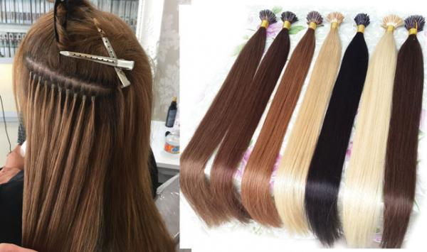How To Apply Hair Xtension