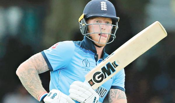 Top British Honor For Ben Stokes