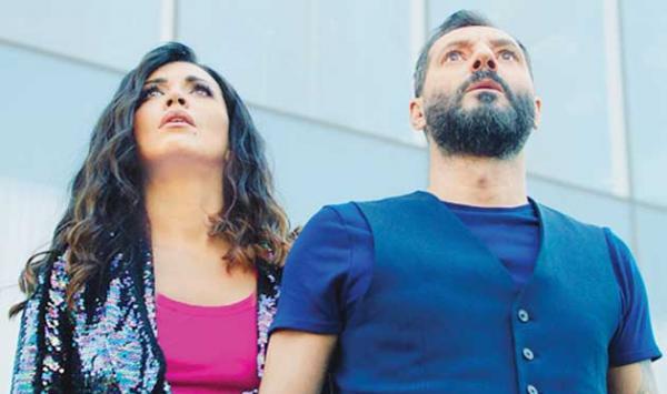 Next Arabic Series On Netflix Will Be Dollar