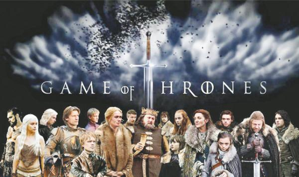 Another Record Of Games Of Thrones