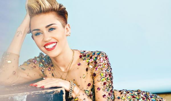 Miley Cyrus Doesnt Want To Be Awife