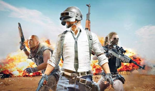 Jordan Banned Online Game Pub G