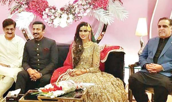 Faisal Sabzwari Discusses New Marriage