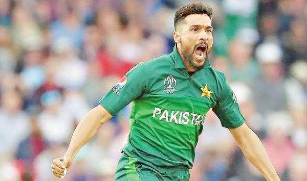Aamir Said Goodbye Test Cricket