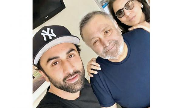 Rishi Kapoors Statement About His Illness