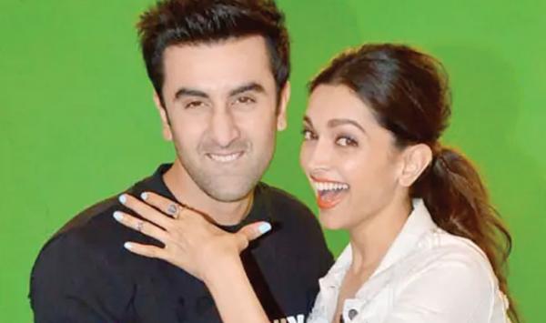 Ranbir Kapoor And Deepika Padukone Together Again