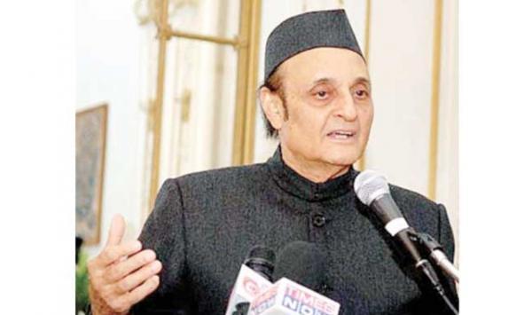 Kiran Singh Warns Of Something Happening In Kashmir