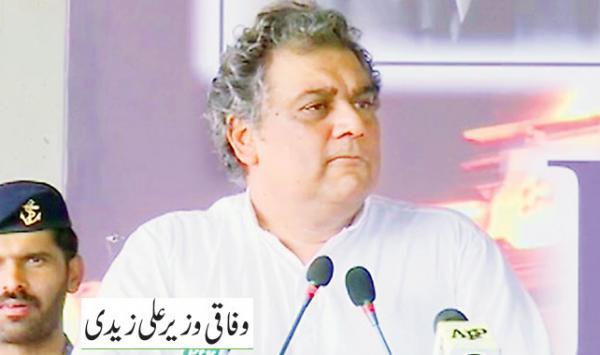 Federal Governments Clean Karachi Green Karachi Campaign