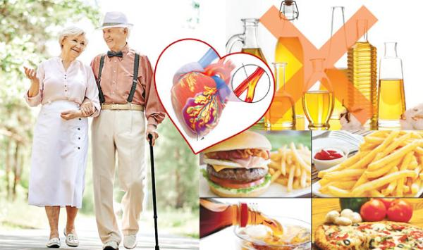 Effective Tips To Keep Your Heart Healthy