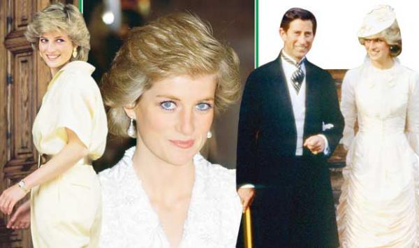 The Royal Couple Marital Life 1