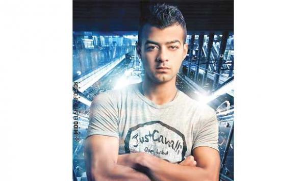 Hatem Shakar Releases New Album