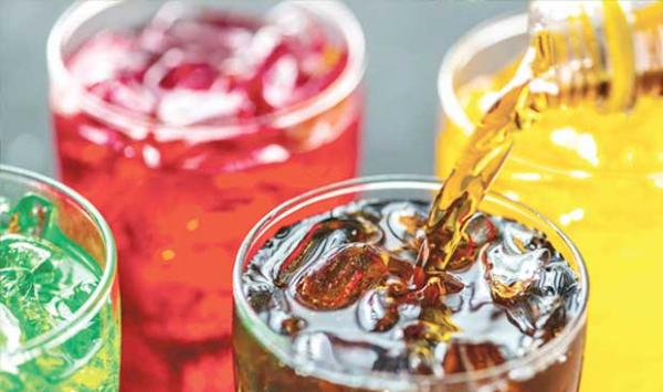 Excessive Use Of Soft Drinks Increases The Risk Of Death