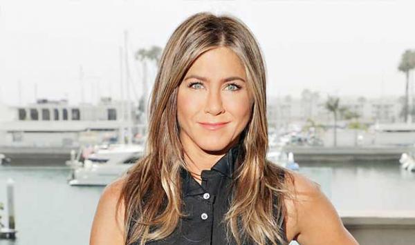 Jennifer Aniston Doesn T Like Social Media