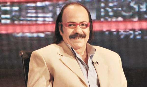 Egyptian Comedian Zacharias Dies