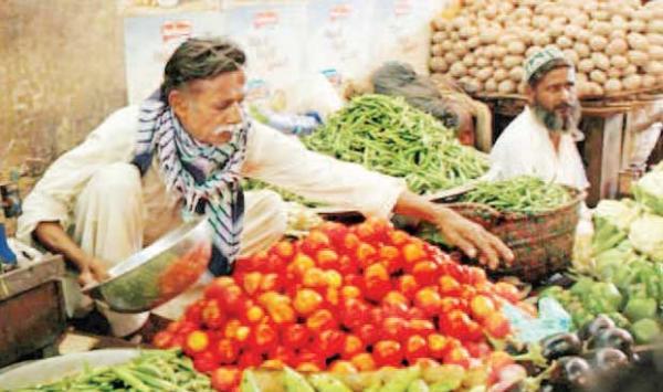 Vegetable Prices Skyrocket