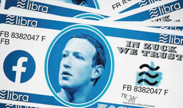 Problems With Facebook Currency Libra