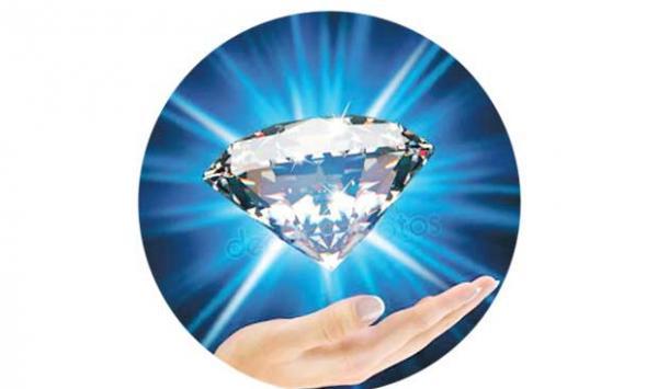 Dino Fisherman Found Diamonds