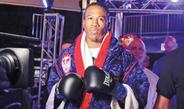 American Boxer Patrick Deachel Settled