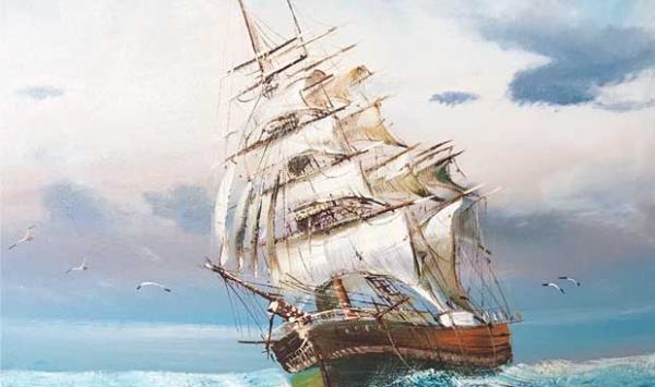 Striking Account Boat