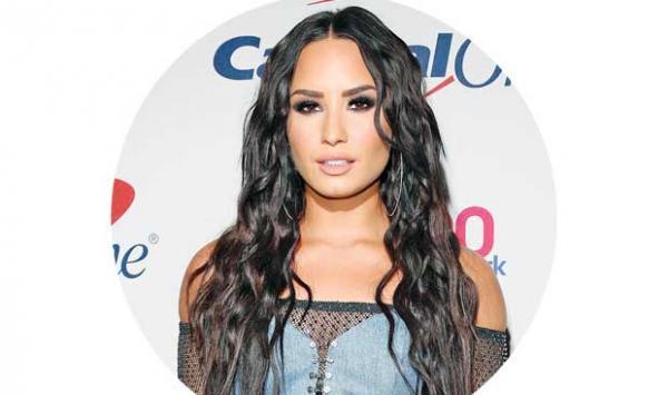 Demi Lovato Account Hack