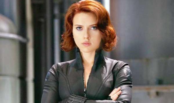 Scarlett Johansson Was Last Seen