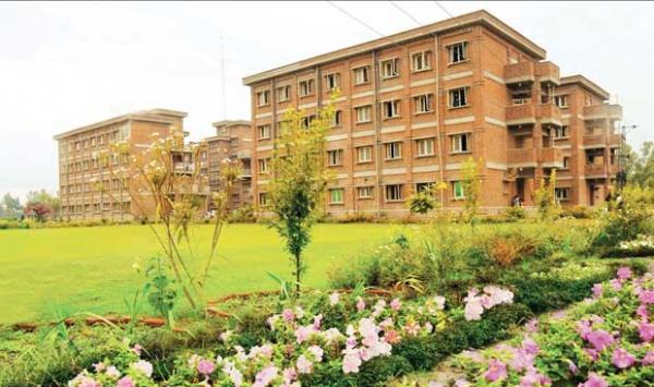 Benazir Bhutto University