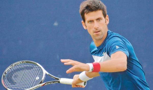 Novak Djokovics Rule Was Gone