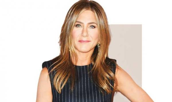 Jennifer Anistons The Morning Show