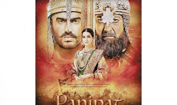 Bollywood Movie Panipat