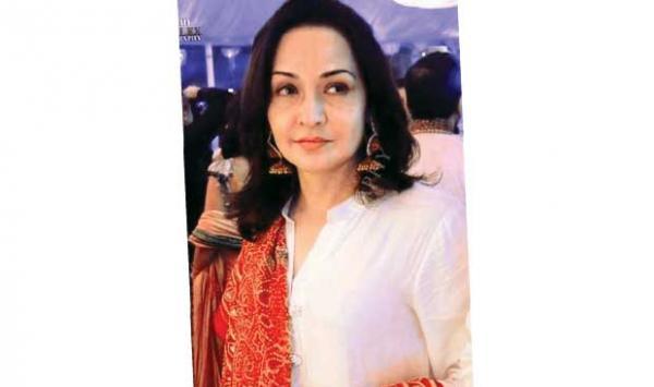 Ziba Bakhtiar Was 57 Years Old