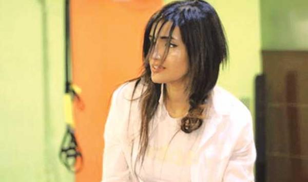 Come Back Zara Sheikh