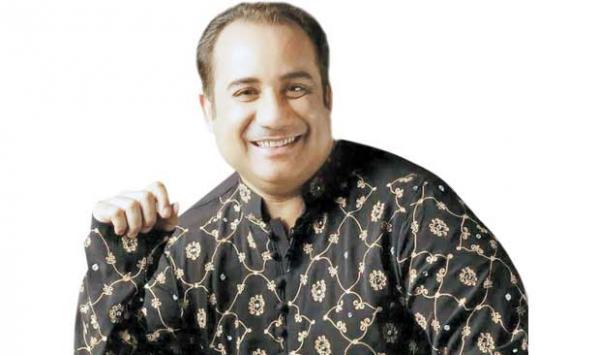 Rahat Fateh Ali Khan The Creator Of Wembley Arena
