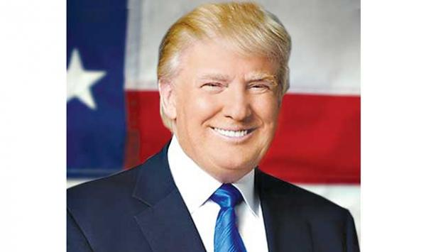 Can Trump Become Us President Again
