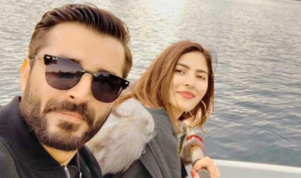 Hamza Ali Abbasi Shore Up